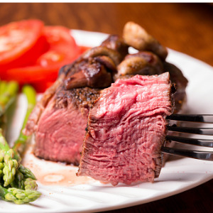 Filet – Cooked2